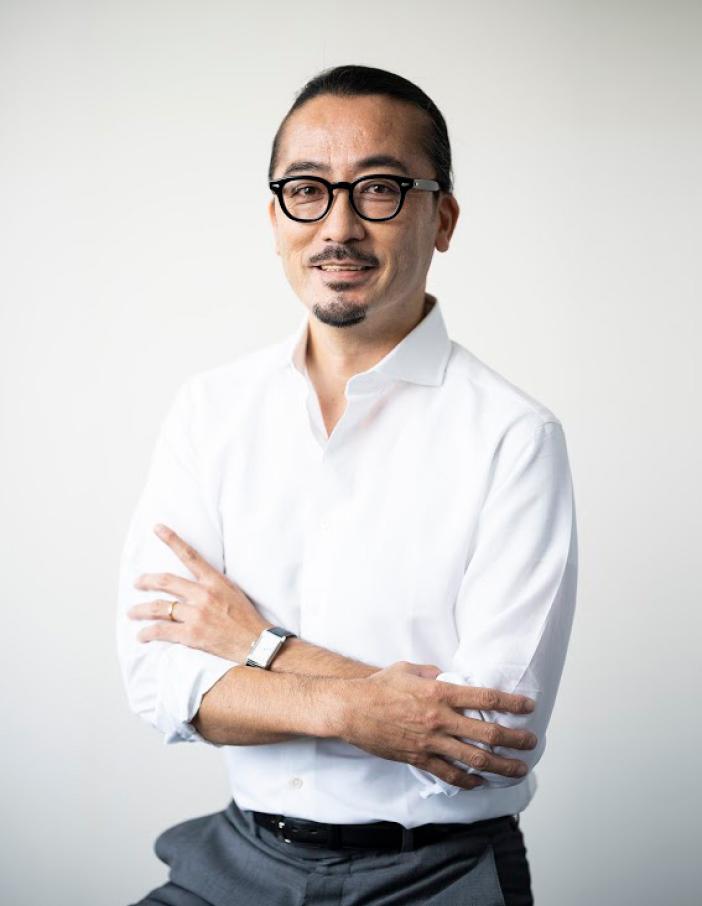 代表者代表取締役  八重樫 宏志